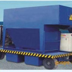 XLT-A-80 混凝土表面抛丸除尘器