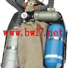 负压呼吸器 隔绝式负压氧气呼吸器