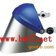 抗辐射热宽幅防护面屏 镀铝聚碳酸酯材