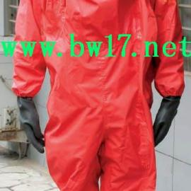 全封闭式消防防化服 有害气体防护服