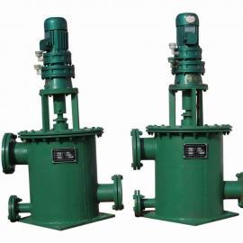 手动工业滤水器-电动工业滤水器