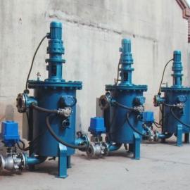 电动滤水器-全自动滤水器