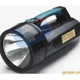BW6100A手提式防爆探照灯