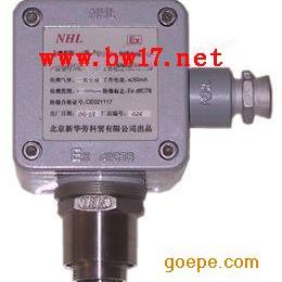 固定式气体检测变送器 气体检测变送器