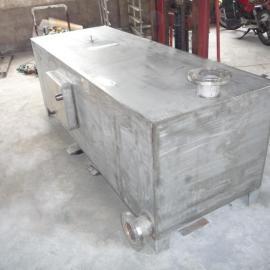 供应宁夏不锈钢油水分离装置\工业油水分离器