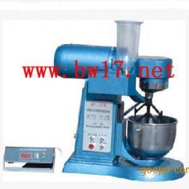 水泥胶砂搅拌机 搅拌机