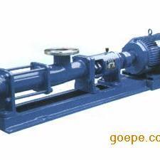 G30-1螺�U泵