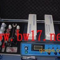 多功能直读式测钙仪 直读式测钙仪