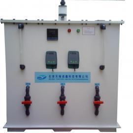 消毒设备--TY二氧化氯发生器