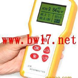 甲醛测定仪 室内甲醛检测仪