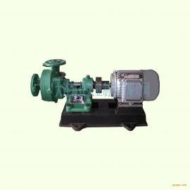 BA单级单吸悬臂式离心泵