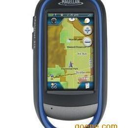 麦哲伦510手持GPS探险家带照相功能