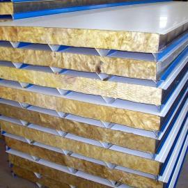 瓦楞岩棉板|950瓦楞岩棉板