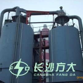 粉煤灰分选系统-长沙方大电力