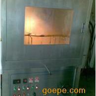 MT386矿用电缆负载燃烧试验机,煤安认证用负载燃烧试验机