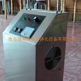苏州臭氧发生器-移动式臭氧消毒机