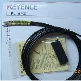 光纤FU-5F\FU-5FZ基恩斯KEYENCE