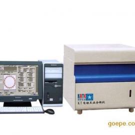 KT-G3000自动工业分析仪 煤炭工业分析仪 煤质分析仪