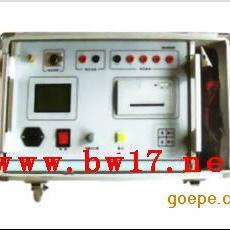 氧化锌避雷器带电测试仪 全面检测氧化锌