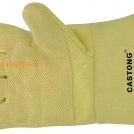 500度经济型耐高温手套