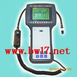 便携式六氟化硫定量检漏仪 六氟化硫