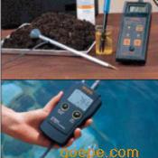 土壤电导率盐分测试仪