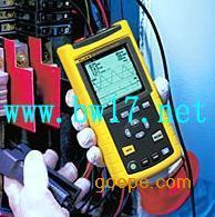 电能质量分析仪 手持式电能质量分析仪