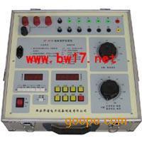 继电保护测试仪 继电保护检测仪