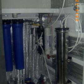 小区自动售水机@自动售水机加盟