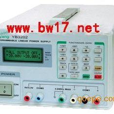 程控直流稳压电源 直流稳压电源