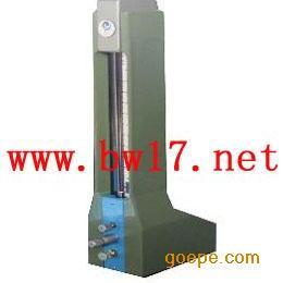单管气动量仪 浮标式气动量仪