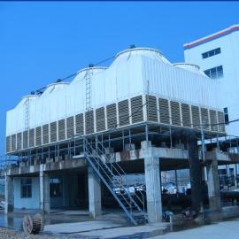 广州玻璃钢冷却塔  厂家直供菱科牌横流式/逆流式冷却塔