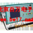 电抗器测量仪 现场测量电容器检测仪