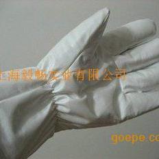 无尘耐高温隔热手套耐180度高温手套