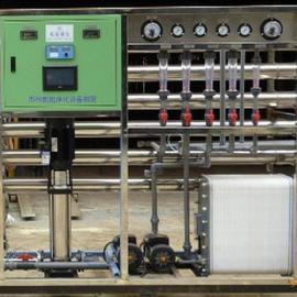供应反渗透+EDI装置设备