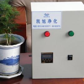 高效率臭氧发生器