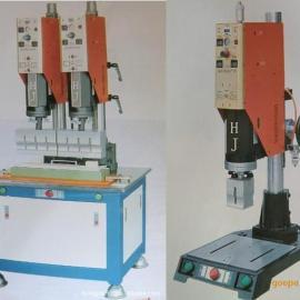 无纺布过滤袋超声波塑料自动焊接机
