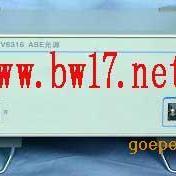 ASE光源 宽带光源 光纤光栅检测仪
