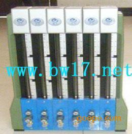 六管气动量仪