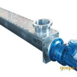 LS300型双管螺旋输送机
