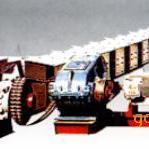 熟料链式输送机|埋刮板输送机
