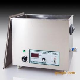 VGT-2300A工业单槽标准超声波清洗机