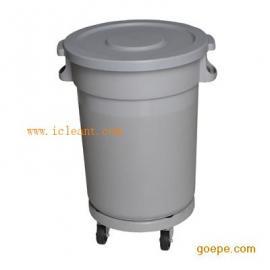 AF07503 80升圆形垃圾桶