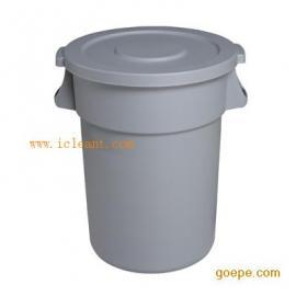 AF07502 120升圆形垃圾桶