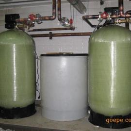 小型软水器-家用软化水设备