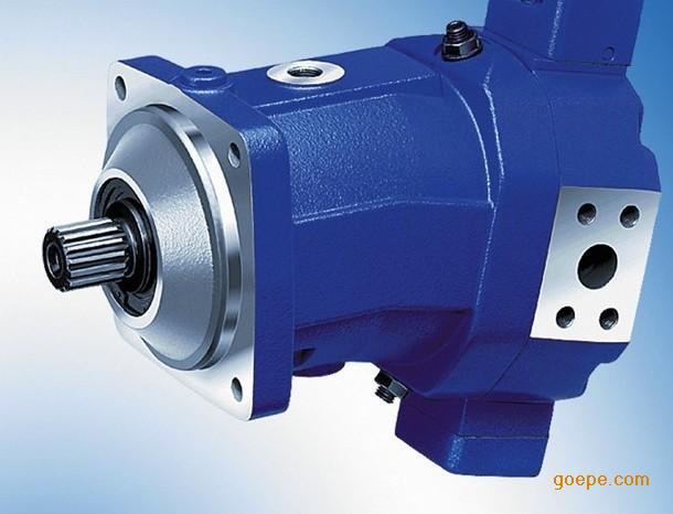 产品展示 液压油泵                     用于液压开式回路的斜盘结构