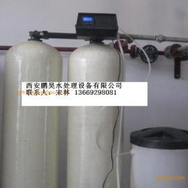 西安钠离子交换器软水器控制阀