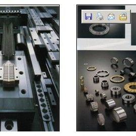 THK引动器,THK凸轮滚针轴承