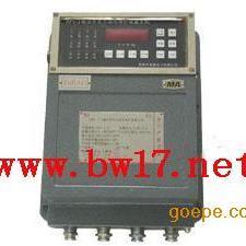 矿用带式输送机张力监控保护装置