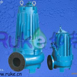 小流量污水泵 小流量工程泵选型报价